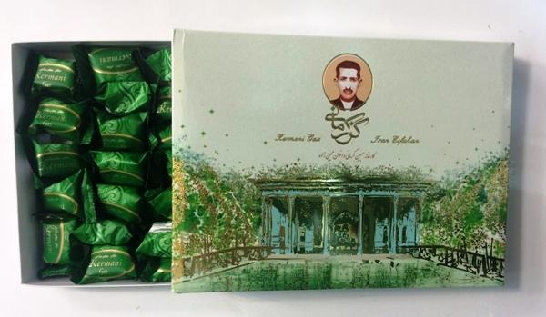 سفارش خرید گز کرمانی