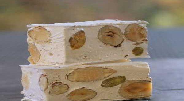 گز صادراتی پسته بادام